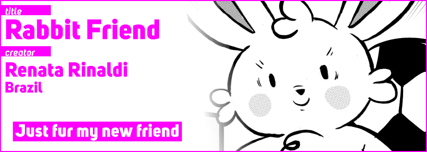 Rabbit Friend