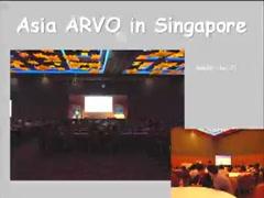 Asia-ARVO2011学会紹介