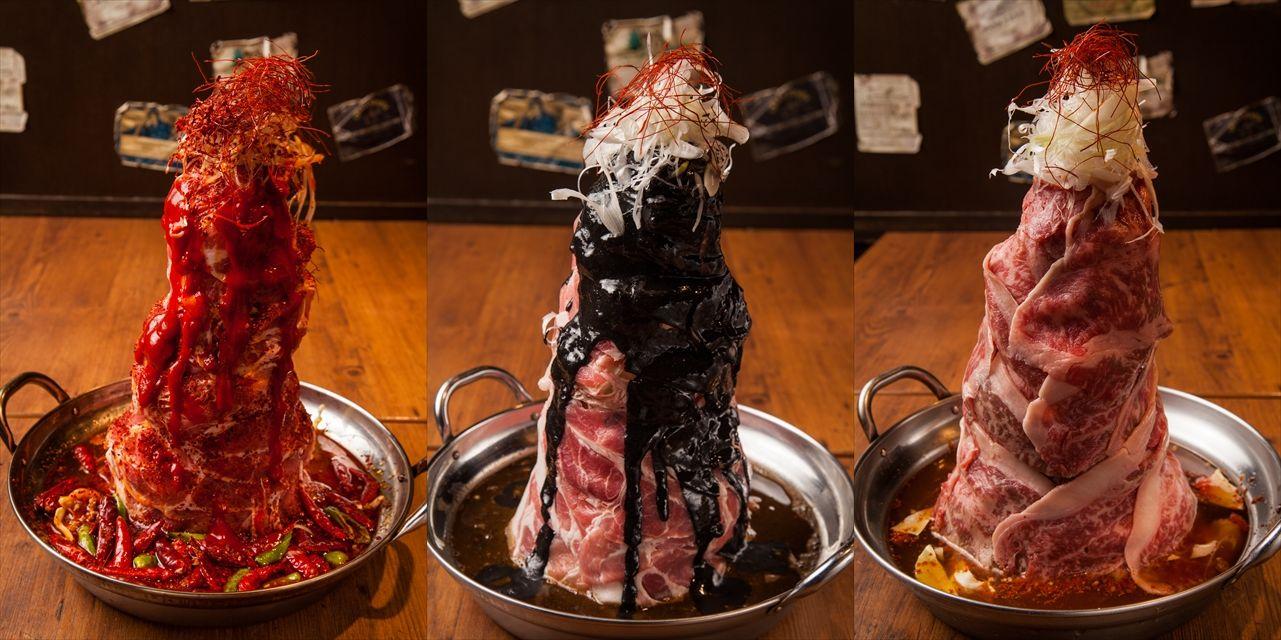 鍋料理専門店「九州黒太鼓 池袋」が新作鍋12種を加えた計29種類の鍋を10月1日(日)よりスタート!