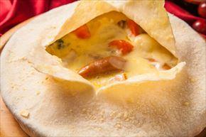 女子に大人気の「濃厚チーズフォンデュピザ」や松茸×ローストビーフが贅沢な「お月見ピザ」、カスタードがあふれ出すフォトジェニックな「グラタンピザ」など、限定ピザが勢揃い!「秋ピザ」フェスタ、開催!