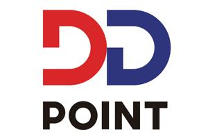 「DD POINT」商業藝術81店舗でご利用開始!