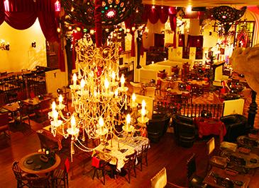 キリストンカフェ