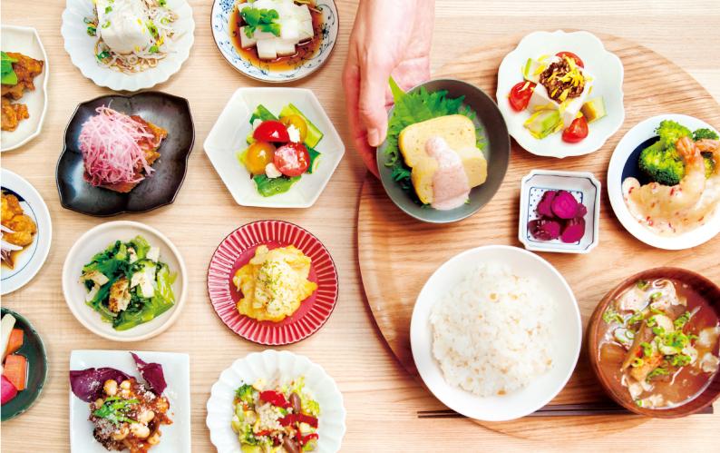 和カフェ「chano-ma」が2019年11月20日(水)大阪・LUCUA 1100にオープン!一汁三菜のお食事や丁寧に焼き上げたホットケーキを、靴を脱いでくつろぐ人気のマットレス席で。