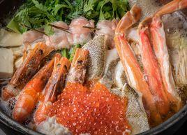 【2019年トレンド鍋《痛風鍋》】九州郷土料理居酒屋『薩摩ごかもん』鍋フェアスタート!