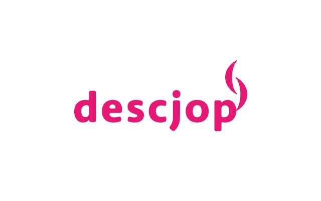 descjop で遊ぼう day 1