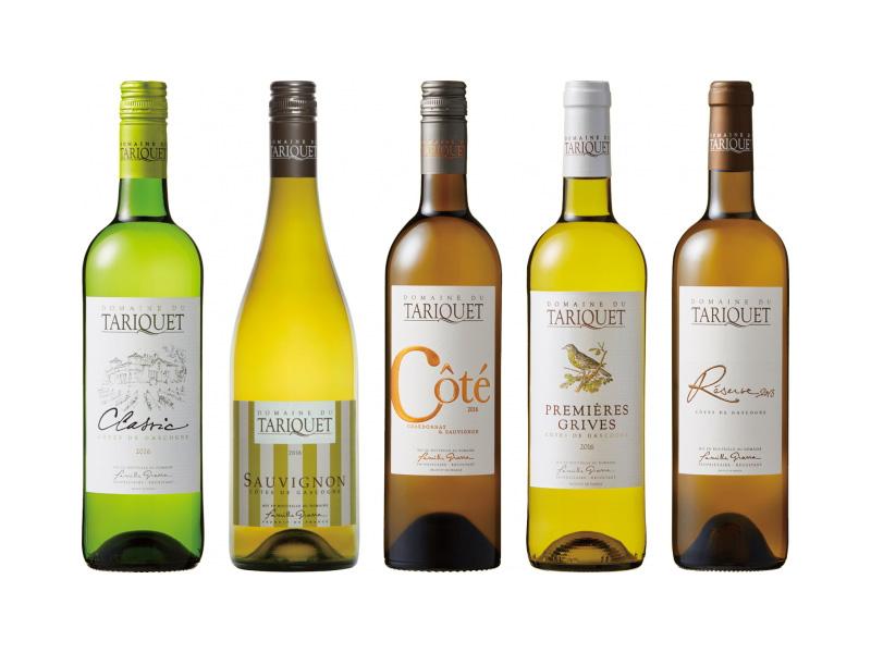 おうちのみにぴったり!お手頃価格のフランスワイン「ドメーヌ・デュ・タリケ」