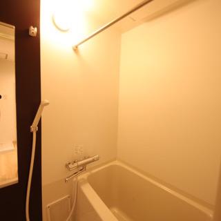 浴室乾燥つきのお風呂