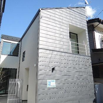 蕨戸建プロジェクトA-2