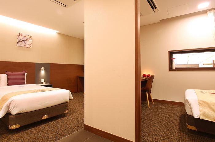 ホテル スカイパーク キングスタウン トンデムン