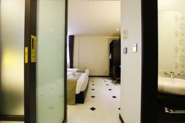 ホテル ドマ ミョンドン