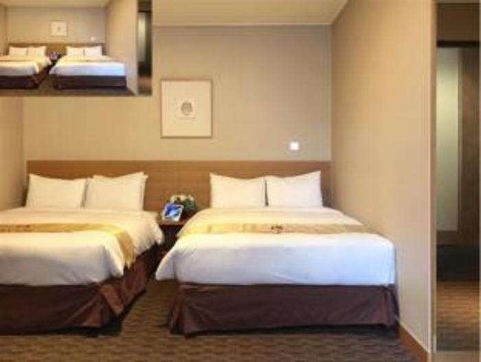 ホテル スカイパーク セントラル 明洞