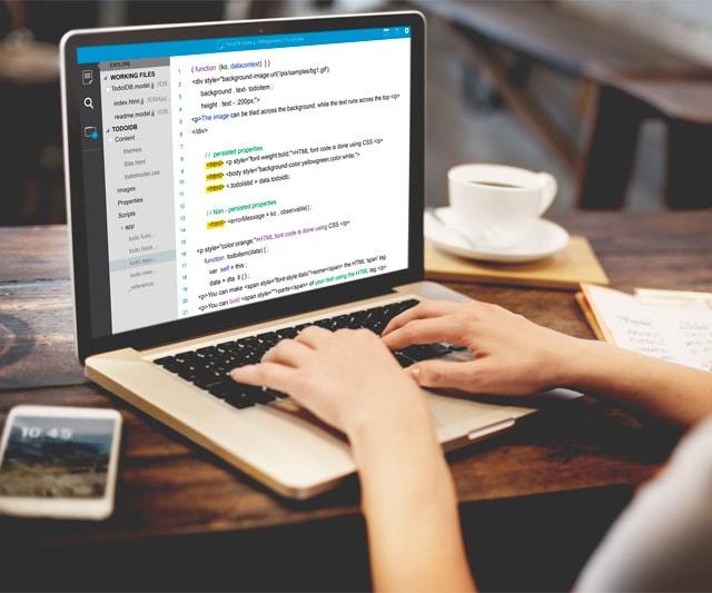 オンラインのプログラミングスクール【TechAcademy】のイメージ画像