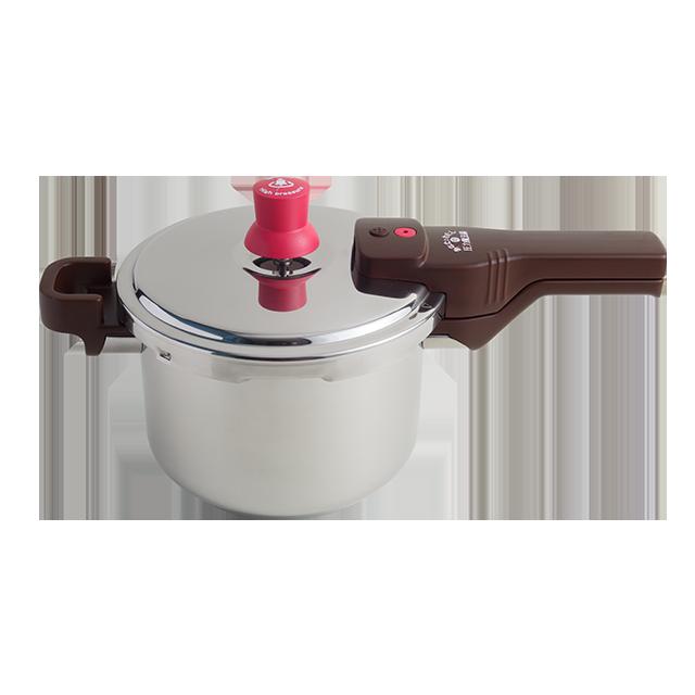 片手圧力鍋(3.5L)