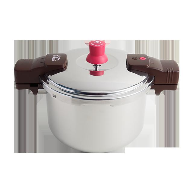 両手圧力鍋(5.5L)