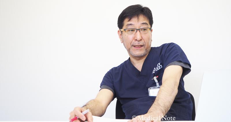 大腸がんの検査・治療(内視鏡治療・外科手術)における複十字病院の ...
