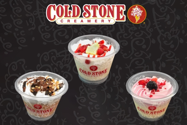 【当日販売】コールドストーンアイスカップアイス
