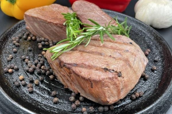 【要予約】AUS牛ヒレステーキ
