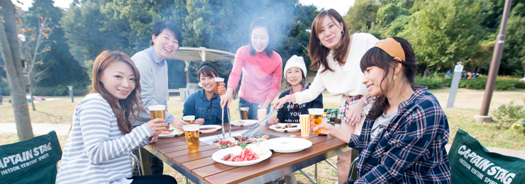 女子会・ママ友会イベント イメージ写真