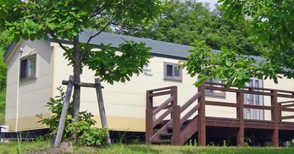 太平山リゾート公園オートキャンプ場