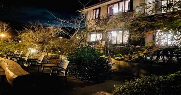 Leaf Garden 館山