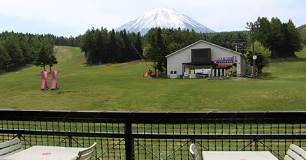 Fujiten Resort BBQ|ふじてんリゾート