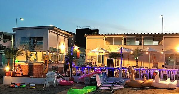 腰越海岸 beach house 鎌倉基地(海の家/BBQ)