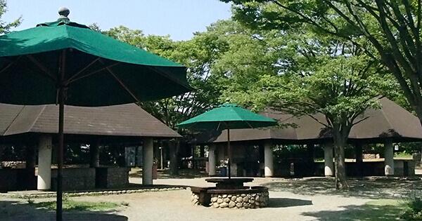 上郷・森の家バーベキューサービス