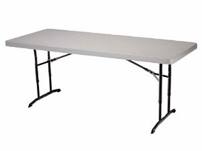 折畳テーブルイメージ写真