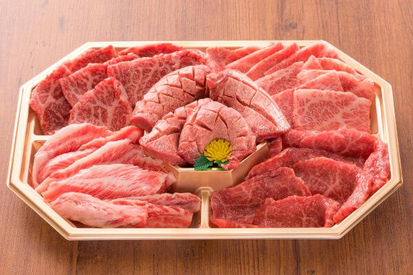 牛焼肉セット