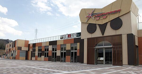 NEOPASA岡崎BBQパーク Supported by アサヒ ドライゼロ×デジキュー