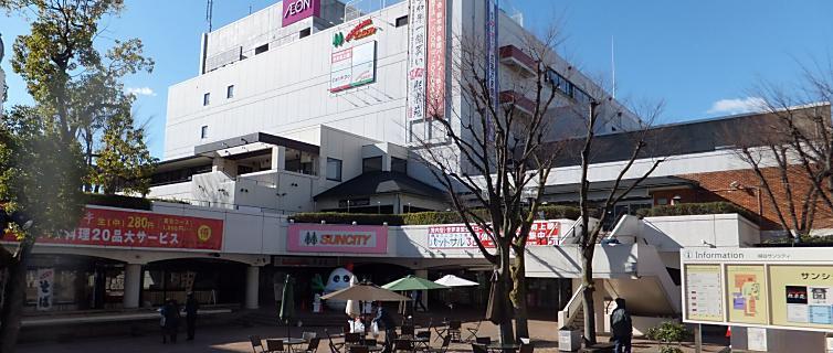 店舗イメージ写真6