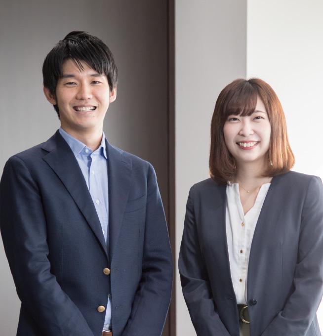 伊藤  謙介/斉藤 ゆい