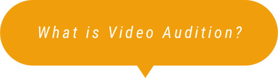 What is Video Audition?