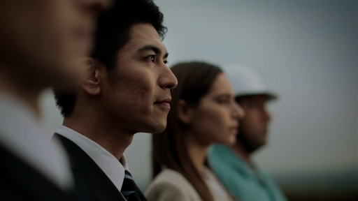 Kubota Corporation's information video