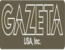 GAZETA USA, INC.