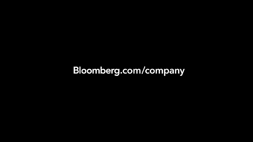 Bloomberg L.P. インフォメーションムービー