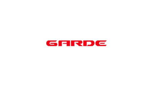 GARDE インフォメーションムービー