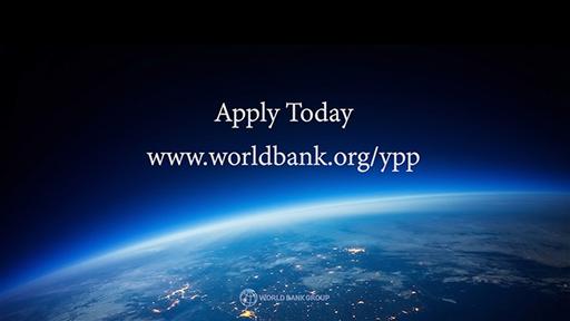 World Bank Group インフォメーションムービー