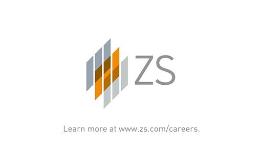 ZS アソシエイツ インフォメーションムービー