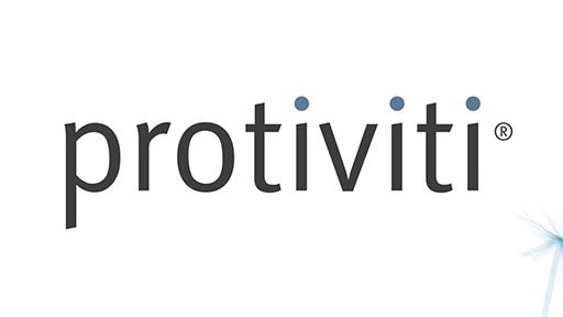 プロティビティ インフォメーションムービー