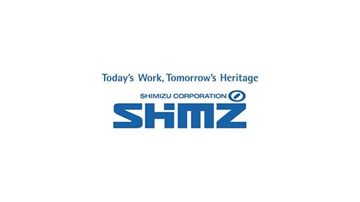 SHIMIZU CORPORATION インフォメーションムービー