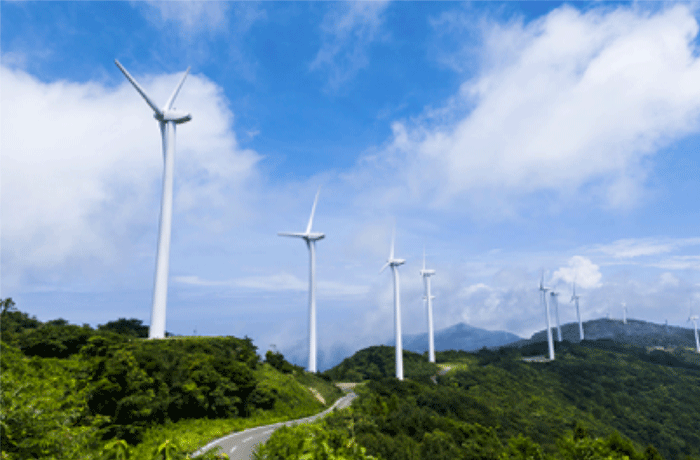 小型風力発電機メーカー「エネラ」を徹底解説!の説明画像その1