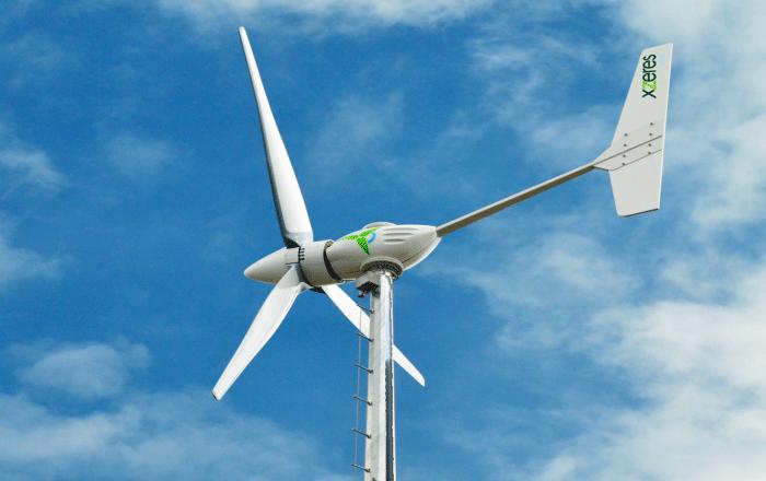 小型風力発電機メーカー「エグザラス」を徹底解説!の説明画像その2