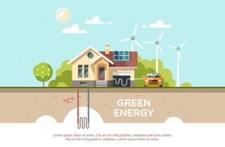 小型風力発電は自宅の敷地内に設置可能か?の説明画像1