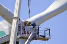 風力発電は定期的なメンテナンスは必要?維持費はかかる?説明画像その1