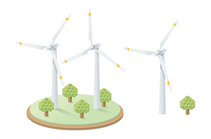 陸上・洋上・小型風力発電の初期費用の相場は?の説明画像2