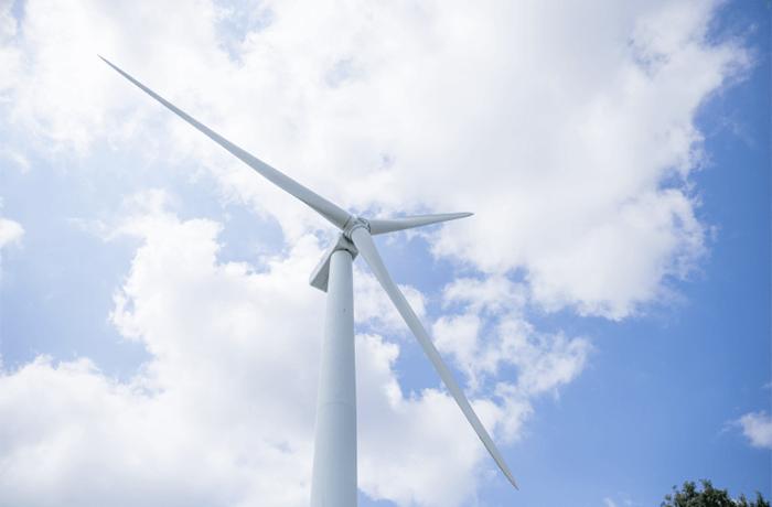 大型・小型風力発電の区切り プロペラの形や大きさの違いの説明画像2