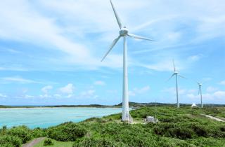 風力発電の設置に理想的な場所・エリアとは?の説明画像1