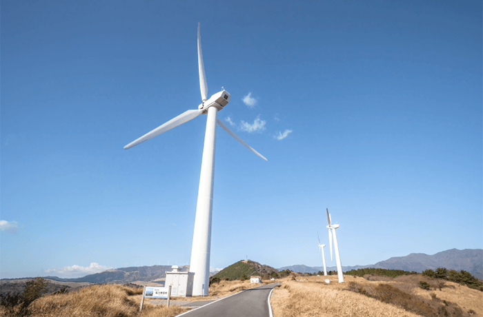 世界一・日本一の風力発電所とは? 海外の風力発電をみてみよう!の説明画像その3
