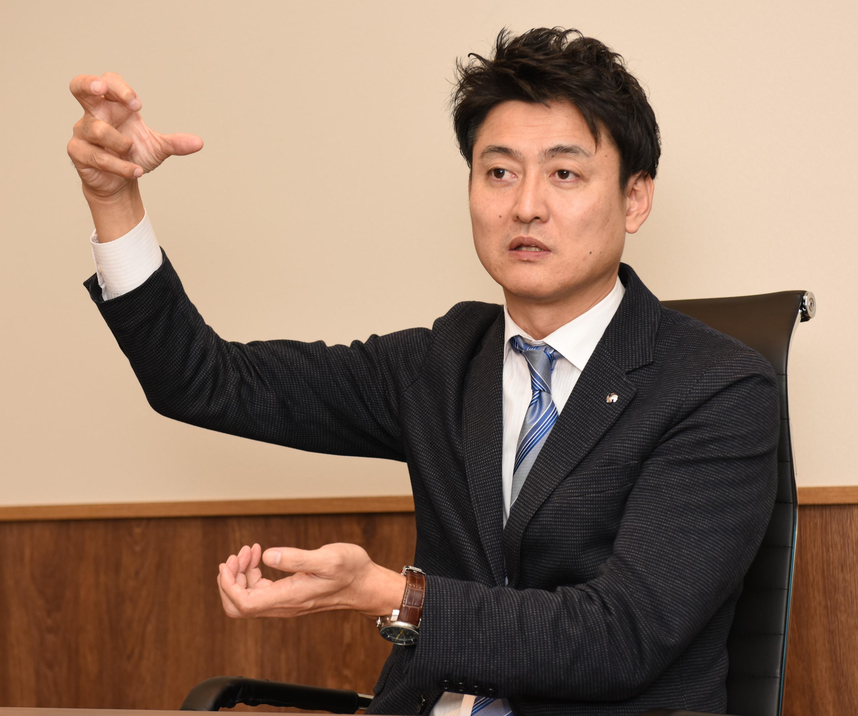NTTスマイルエナジー社長